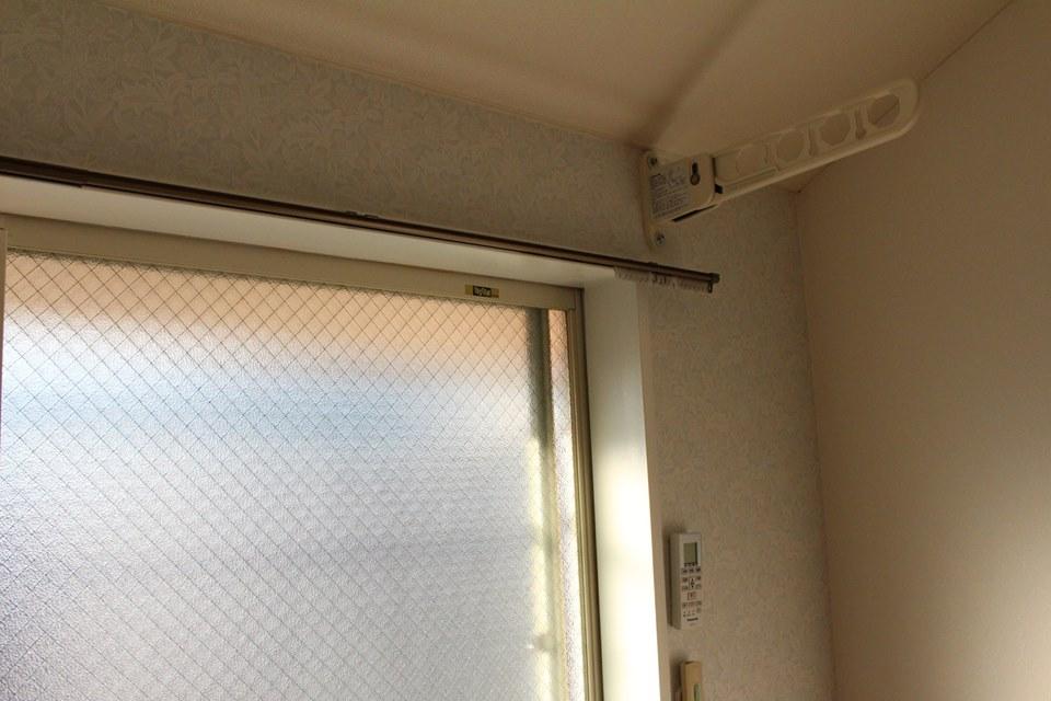 賃貸部屋 窓